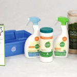 Seventh Generation green cleaning kit