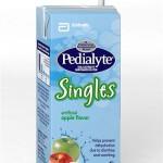 Pedialyte Singles