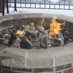 Scotty's Brewhouse Firepit